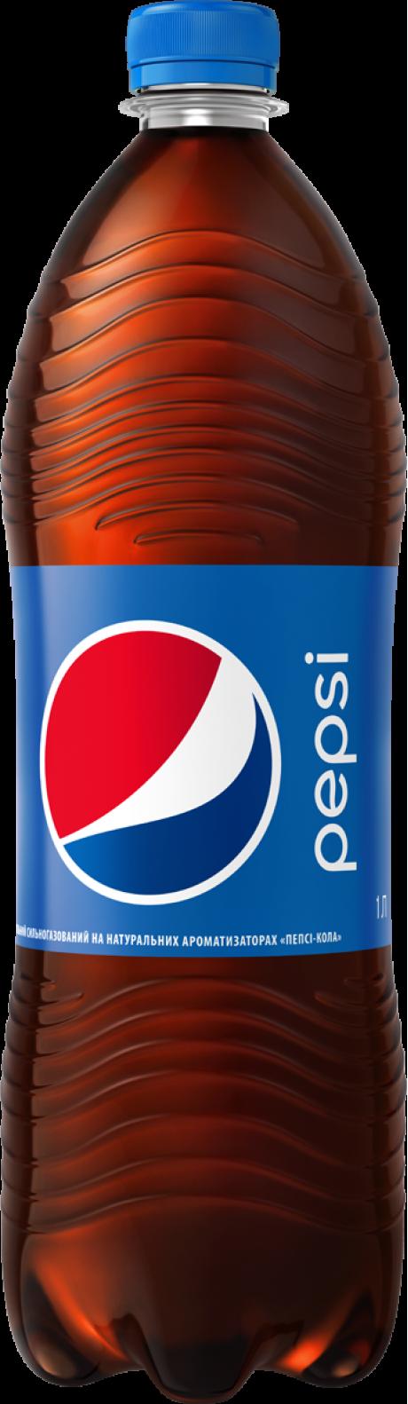 Pepsi 1 л.